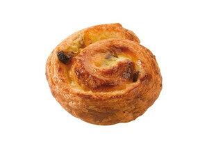 フランス産 冷凍パン ブリドール ミニ パン オ レザン 30g×260個 約51.9円/1個