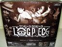 【新品】 ONE PIECE ワンピース ログピース ヴィネットレリーフ BOX【あす楽対応】