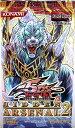 北米版 遊戯王5D'S ブースターパック ヒドウン・アーセナル2 HIDDEN ARSENAL2 パック【あす楽対応】