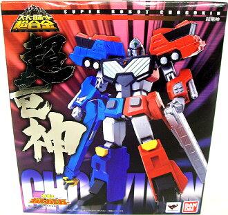 "Super Robot chogokin Super Dragon God ""gaogaigar' more"