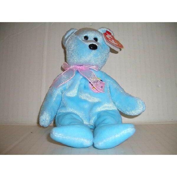 EggsII bear Beanie