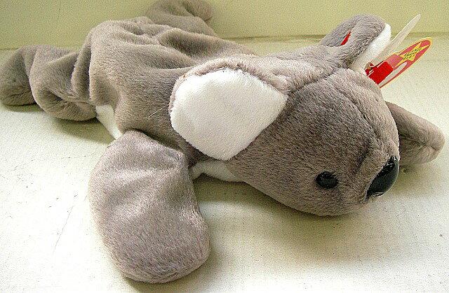 Beanie Babies Beanie Koala Mac