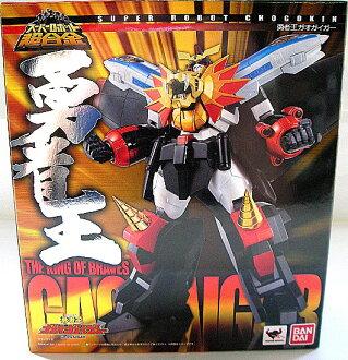 Super Robot chogokin brave King gaogaigar