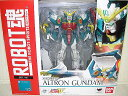 ROBOT soul - robot soul - SIDE MS new movement account of war GUNDAM W alto Ron GUNDAM [tomorrow easy correspondence] [easy ギフ _ packing]