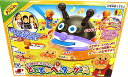 The anpanman that anpanman jumps out! Get it, and get it; ペッタンゲーム [tomorrow easy correspondence] [easy ギフ _ packing]