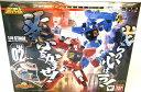 【新品】 スーパーロボット超合金 氷竜 炎竜&ビッグオーダールーム 『勇者王ガオガイガー』より【あす楽対応】