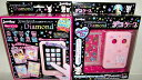 Jewel pod diamond pink & ジュエルポッドダイアモンドデコケース (pink) set [tomorrow easy correspondence] [easy ギフ _ packing]
