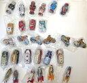 明治製菓 北原コレクション ブリキのおもちゃ館 28種セット (うちシークレット4種) 【あす楽対応】