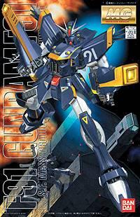 【新品】MG 1/100 F91 ハリソン・マディン専用 ガンダムF91 (機動戦士クロスボーン・ガンダム) 【あす楽対応】