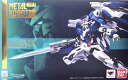 【新品】METAL ROBOT魂 機動戦士ガンダム00 SIDE MS ダブルオーライザー+GNソードIII 【あす楽対応】