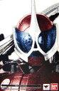 【新品】S.H.フィギュアーツ (真骨彫製法) 仮面ライダーW 仮面ライダーアクセル 【あす楽対応】