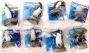北陸製菓 ペンギンズランチ ペンギンフィギュアコレクション 8種セット【あす楽対応】