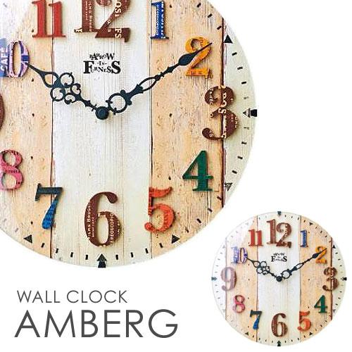 【ヴィンテージ テイスト】電波時計 お洒落 時計...の商品画像