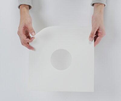 10インチレコードジャケット 特厚紙製 両穴 ...の紹介画像2