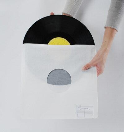 LPレコード内袋 2重袋 アンダンテラルゴ社製...の紹介画像2