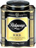 リッジウェイ リーフ・ティー H.M.BRidgeway Leaf Tea H.M.B