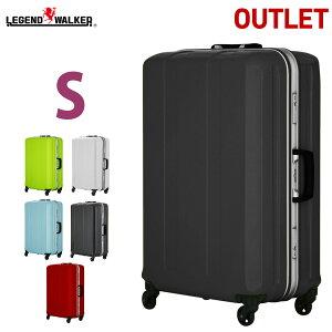 ポイント スーツケース キャリーバッグ キャリー アウトレット レジェンドウォ