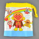 レックアンパンマンコップ袋(コップ巾着)K-926
