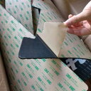 HYDRO-TURFデッキマットキット(テープ付き)YAM FX SHO(12)7PCS モールデッドダイヤ ダークグレー※海外取り寄せ(納...