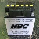 NBC PWC用バッテリー  CB30CL-B (23141015)