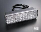 SUNTREX(サントレックス)3連LED防水ランプ TG105付け替えプラン有り※詳細お問い合わせください。の画像