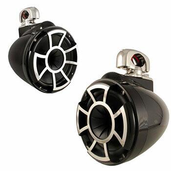 タワースピーカー REV10ブラック 2個セット
