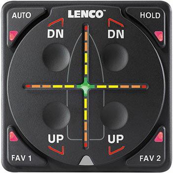 LENCO オートグライドコントロール15500-001