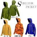 MOBBY'S(モビーズ)SHELTER JACKET シェルタージャケット