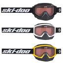 2019 ski-doo/スキードゥTRAIL GOGGLE...