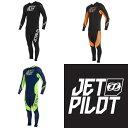 JETPILOT(ジェットパイロット)NOMAD JOHN & JACKETメンズ ウェットスーツ