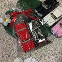 バレンタインギフト キャデラック ダイキャストミニカー195...
