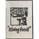 smooth'n casual 「Aliving fossil」/サーフィンDVD ロングボード【コンビニ受取対応商品】【ゆうパケット対応】【RCP】