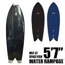 WATER RAMPAGE ウォーターランページ サーフボー...