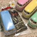 バレンタインギフト ダイキャストミニカー 1962 VW ク...