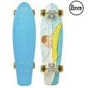 【8月18日限定ポイントアップ】ペニースケートボード 27インチ アンディ・デイビス コラボ Penny Skateboards DRIFT Andy Davis スケボー