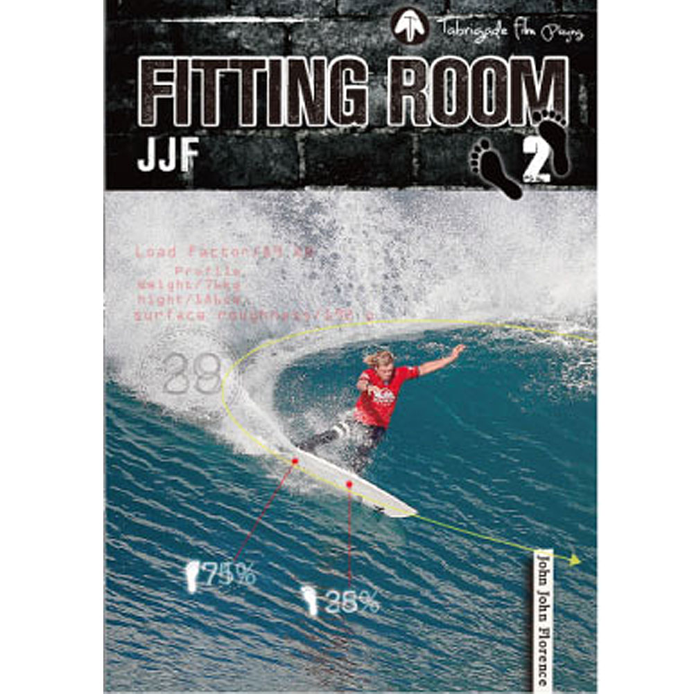 土日祝も毎日発送FittingRoom2フィッティングルーム2JJFジョンジョンフローレンスサーフィ