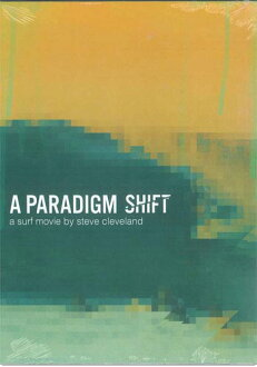 A PARADIUM SHIFT 패러다임/서핑 DVD fs04gm