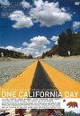【キャッシュレス5%還元対象】 ONE CALIFORNIA DAY ワン カリフォルニア デイ サーフカルチャードキュメンタリー サーフィンDVD