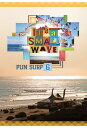 FUN SURF6 ファンサーフ6 It's a small wave /サーフィンDVD【コンビニ受取対応商品】【ゆうパケット対応】【RCP】