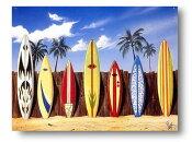 ブリキの看板 SURFBOARDサーフボード/サインプレート看板 サインボード アルミニウムプレート アメリカ雑貨【RCP】