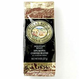 ROYAL KONA Coffeeロイヤルコナコーヒーmountain roast山烤咖啡fs3gm