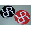 RASH Rサークルステッカー/ラッシュウェットスーツ サーフィン 【ゆうパケット対応商品】【RCP】