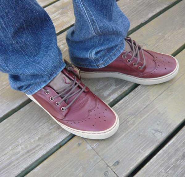 Sachi Mens Shoes