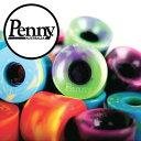 Penny Skateboards ペニーウィール PENNY WHEELS / スケートボードウィール スケートボードアクセサリー SK8 サーフィン【小型宅配便】..
