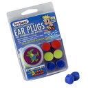 13ss-earplugs3p