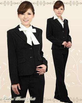 Pantsuit: * suits! Cheap ladies pantsuit! Job search activities fresh suit uniforms would you like? 32868 704 (2 Button)