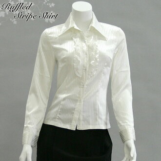 White Blouse Graduation 87