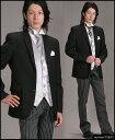 【送料無料】 ディレクターズスーツ レンタル【タキシードレンタル タキシード】10点フルセット!★往