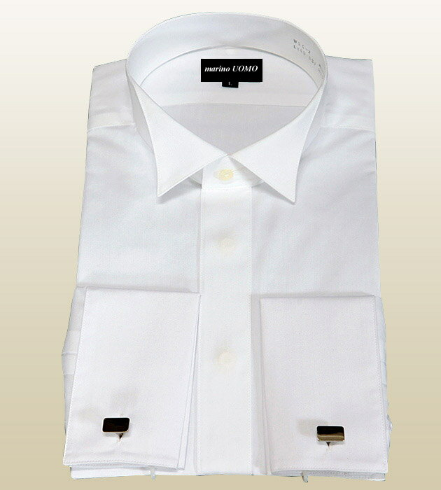 how to use cufflinks on shirt