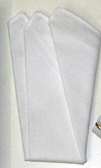 口袋主任(手絹)棉★郵費100日元★3っ機會手絹正式手帕